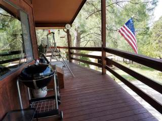 158 Haynes Canyon Rd, High Rolls, NM 88325