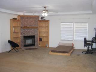 4 Mira Vista Ct, La Luz, NM 88310