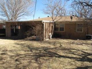 1608 Lawson, Amarillo, TX 79106