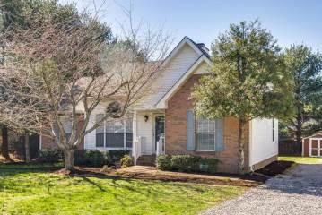 102 Bridlewood Ct, White House, TN 37188