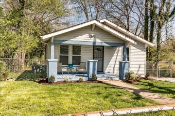 3923 Ivy Ave, Knoxville, TN 37914