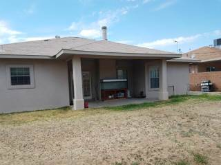 3654 Ironwood Ave, Alamogordo, NM 88310