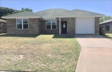 1321 Wiley St, San Angelo, TX 76905