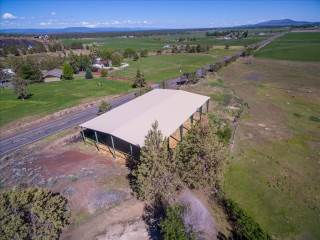 3015 Northwest Sedgewick Ave, Terrebonne, OR 97756