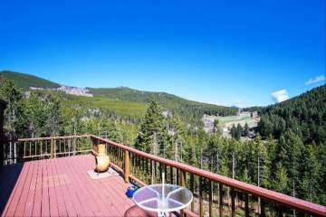 34907 Forest Estates Road, Evergreen, CO 80439