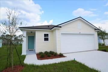 259 Ashby Landing Way, St Augustine, FL 32086