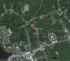 134 Riley Rd, Lake Loon, NS B2W 4