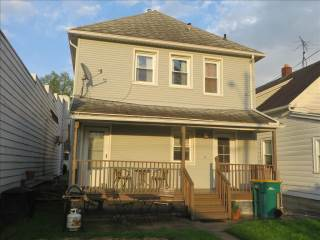 143 Bergin St., Rossford, OH 43460