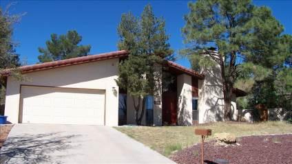 1817 Fairway Circle, Las Cruces, NM 88011