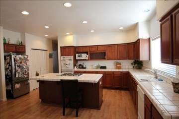 1657 Pinoak Lane, Carson City, NV 89703