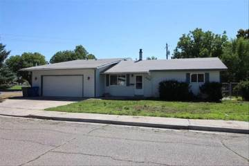 445 Gridley, Mountain Home, ID 83647