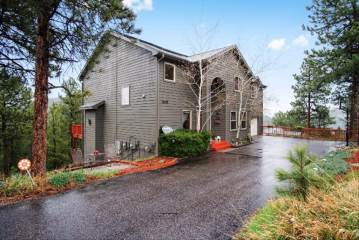 3105 Dandy Lion Lane, Evergreen, CO 80439