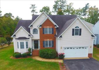 5518 Ironhorse Rd, N. Chesterfield, VA 23234