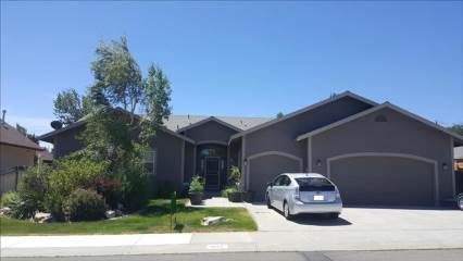 1657 Pinoak Lane, Carson City, NV 89703