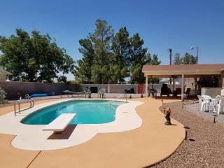1313 Dewey Lane, Alamogordo, NM 88310
