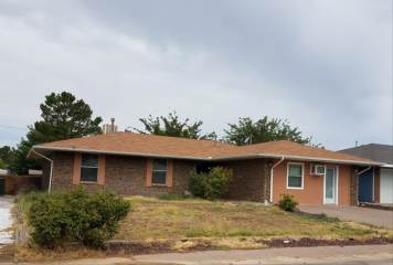 2409 Iowa Ave, Alamogordo, NM 88310