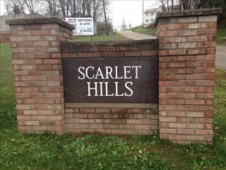0 Scarlet Hills, Poca, WV 25159
