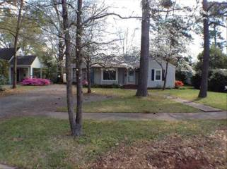 416 Forrest Drive, Fort Valley, GA 31030