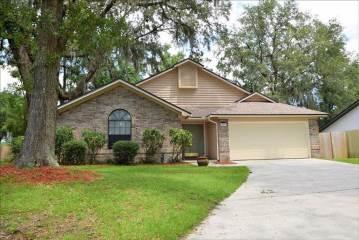 12511  Gentle Knoll Dr, Jacksonville, FL 32258