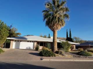 602 Zia, Alamogordo, NM 88310