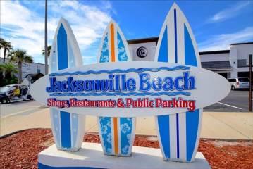 1901 First Street North , Jacksonville Beach , FL 32250