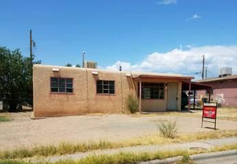 605 Brookdale Dr, Alamogordo, NM 88310