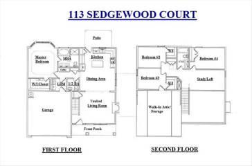 113  Sedgewood Ct, Aberdeen, NC 28315