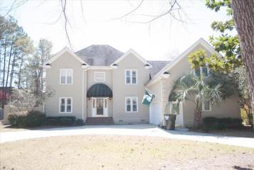 3420 Sussex Court, Florence, SC 29501