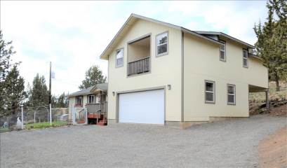13568 Sw Cinder Drive, Crr, OR 97760