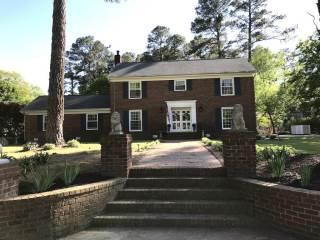 1803  Chelsea Drive Nw, Wilson, NC 27896