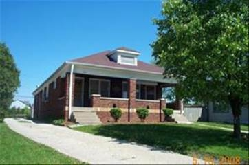 1251 & 1253 Emerson Ave., Indianapolis, IN 46219