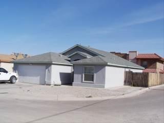 1793 Margarita Loop, Alamogordo, NM 88310