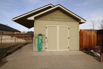 1542 Ne Bedrock, Mountain Home, ID 83647