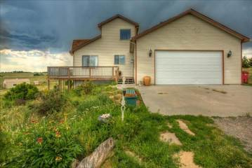7102  Archer Road, Cheyenne, WY 82009