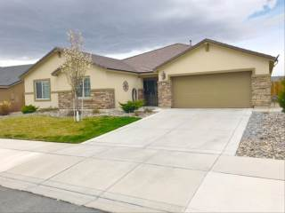 7453 Star Vista Dr, Sparks, NV 89436