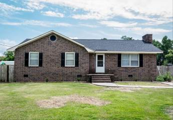 537 Harlington, Hartsville, SC 29550