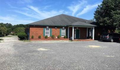 3116 Sally Hill Road, Timmonsville, SC 29161