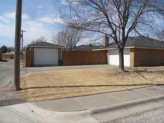7401 Jameson, Amarillo, TX 79121