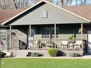 N15277  Hollow Lane, Galesville, WI 54630