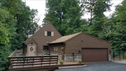 212 Winding Way, Wernersville, PA 19565