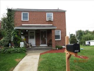 1622 Meade St, Reading, PA 19607