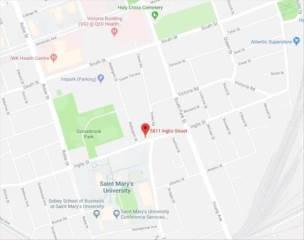 2  5811 Inglis Street, Halifax, NS B3H 4