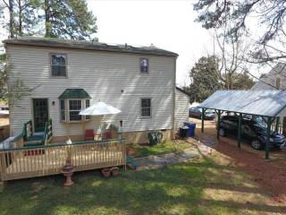 5619 Autumnleaf Drive, North Chesterfield, VA 23235