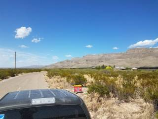 Paso Por Aqui  Lot 11, Alamogordo, NM 88310