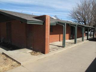 4119 Terrace, Amarillo, TX 79109