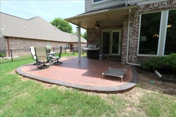 7304 E Fort Worth St, Broken Arrow, OK 74014