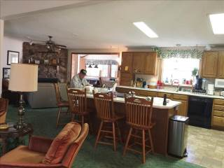 99 W. Ridge Circle, Leroy, MI 49655