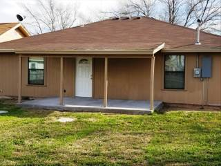 612 E  46Th, San Angelo, TX 76903