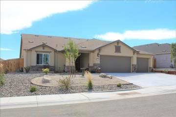 6516 Arc Dome Dr, Carson City, NV 89701