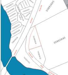 Lot 03-1 Alleluia Rd, Shediac, NB E4P 1